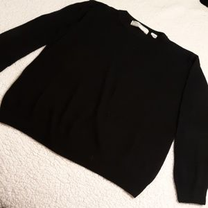 Maggie Lawrence Crew Neck Sweater